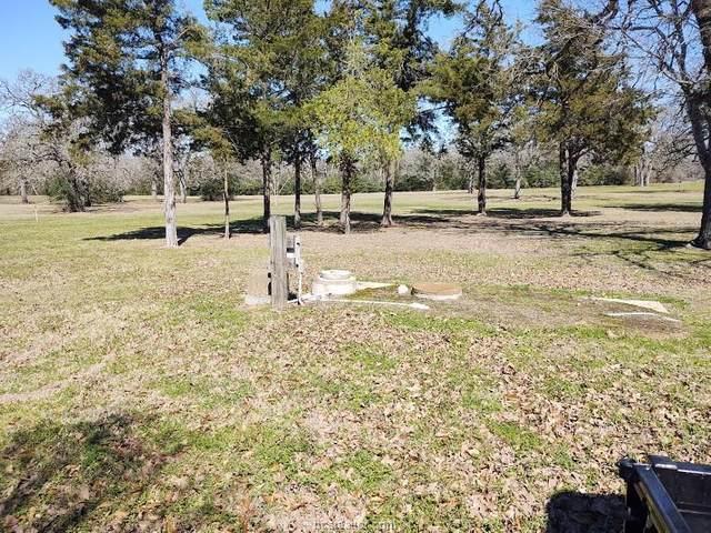 7593 Fm 1179 Farm To Market Road, Bryan, TX 77808 (MLS #21002210) :: BCS Dream Homes