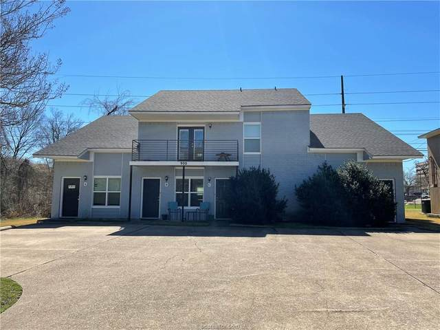 900 Autumn Circle, College Station, TX 77840 (MLS #21002243) :: The Lester Group