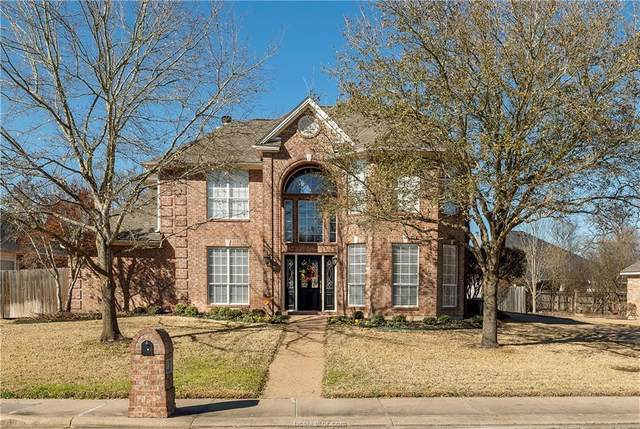 725 Royal Adelade Drive, College Station, TX 77845 (MLS #21002303) :: My BCS Home Real Estate Group