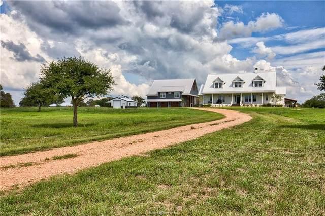 8611 Halamicek Loop, Other, TX 78940 (MLS #21002309) :: BCS Dream Homes