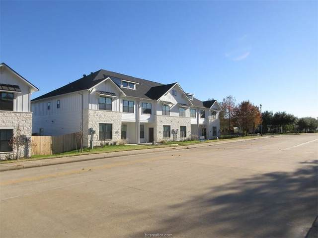 2102 Crescent Pointe Parkway, College Station, TX 77845 (MLS #21002315) :: The Lester Group