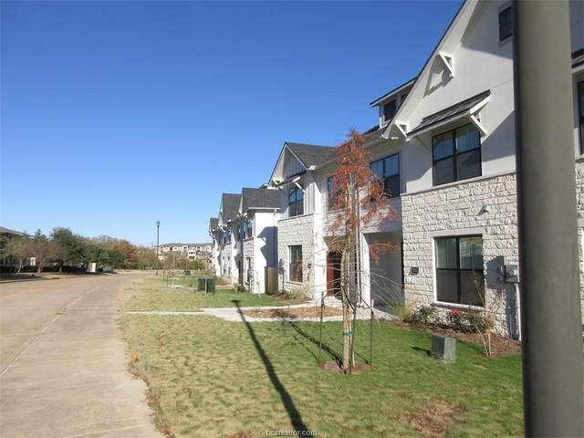 2112 Crescent Pointe Parkway, College Station, TX 77845 (MLS #21002316) :: The Lester Group