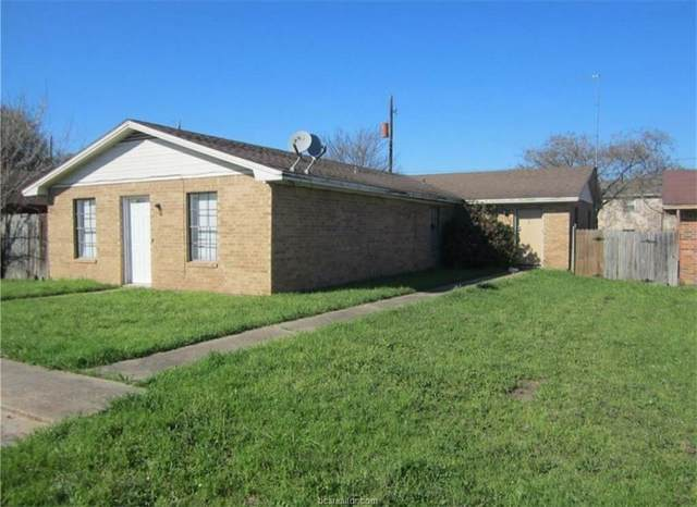 2803 Sprucewood Street, Bryan, TX 77801 (MLS #21002321) :: BCS Dream Homes