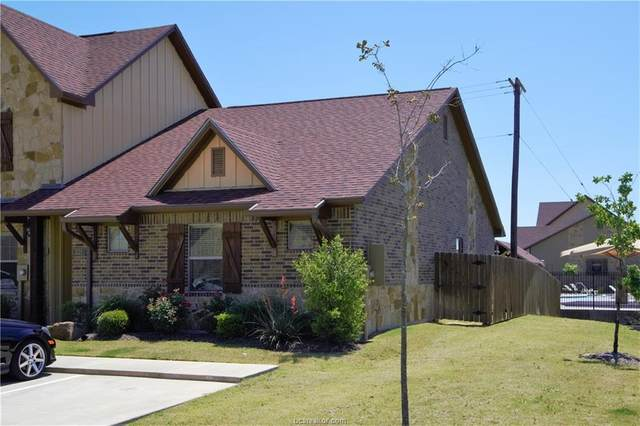 221 Capps Drive, College Station, TX 77845 (MLS #21002322) :: BCS Dream Homes