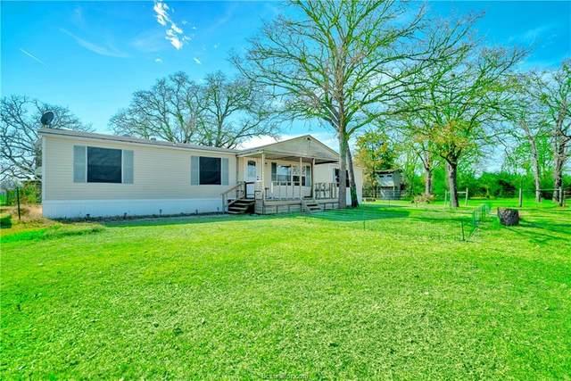 8300 Riley Road, Bryan, TX 77808 (MLS #21002349) :: My BCS Home Real Estate Group