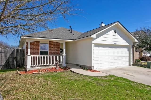 15207 Meredith Lane, College Station, TX 77845 (MLS #21002359) :: RE/MAX 20/20