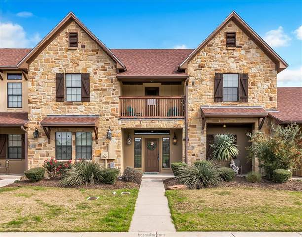 3314 Lieutenant, College Station, TX 77845 (MLS #21002363) :: My BCS Home Real Estate Group