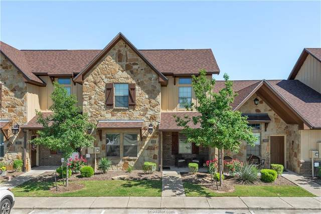502 Deacon Drive, College Station, TX 77845 (MLS #21002372) :: RE/MAX 20/20