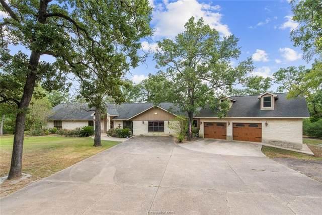 11566 Fm 1179, Bryan, TX 77808 (MLS #21002389) :: My BCS Home Real Estate Group