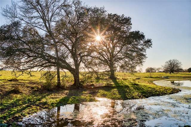 6157 Fm 2502, Burton, TX 77835 (MLS #21002394) :: My BCS Home Real Estate Group