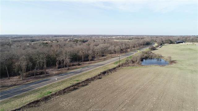(+/-10 Acres) TBD E Fm 979, Franklin, TX 77856 (#21002413) :: First Texas Brokerage Company