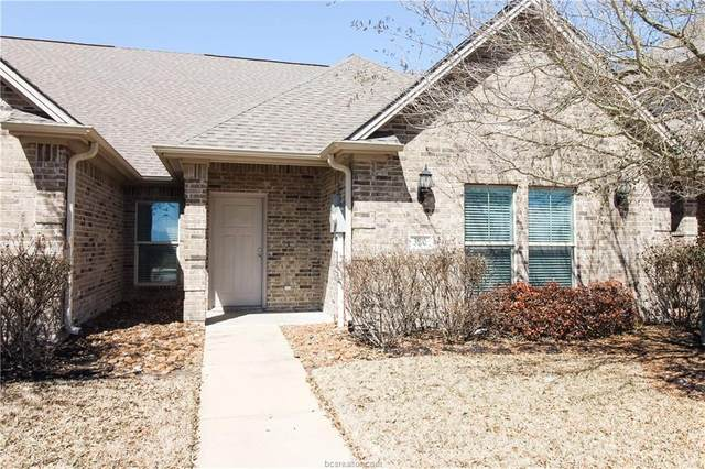 3512 Kenyon Drive, College Station, TX 77845 (MLS #21002421) :: RE/MAX 20/20