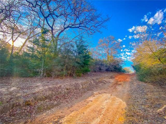 13.716 Acres Starlight Path, Caldwell, TX 77836 (MLS #21002448) :: Cherry Ruffino Team