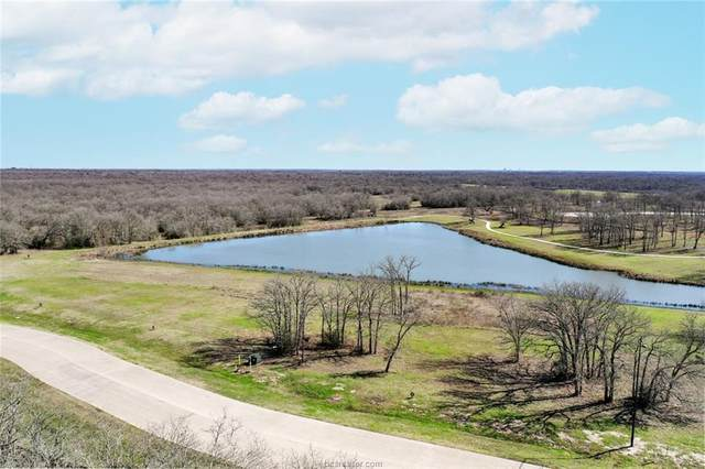 2110 Robcon Way, College Station, TX 77845 (MLS #21002469) :: The Lester Group