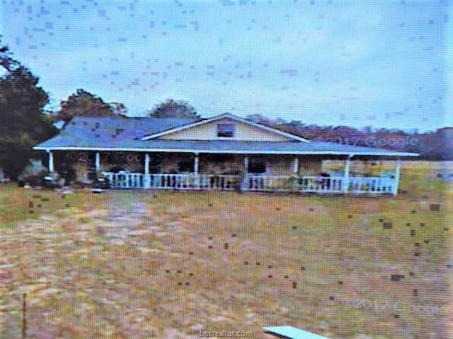 7245 Honeysuckle Lane, Bryan, TX 77808 (MLS #21002617) :: RE/MAX 20/20