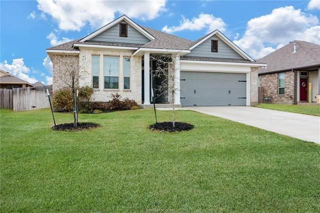 7408 Masters Drive, Navasota, TX 77868 (MLS #21002630) :: Treehouse Real Estate