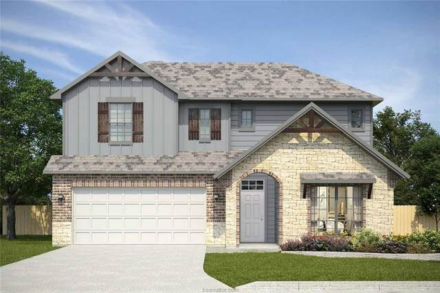 2017 Brisbane Way, College Station, TX 77807 (#21002677) :: ORO Realty