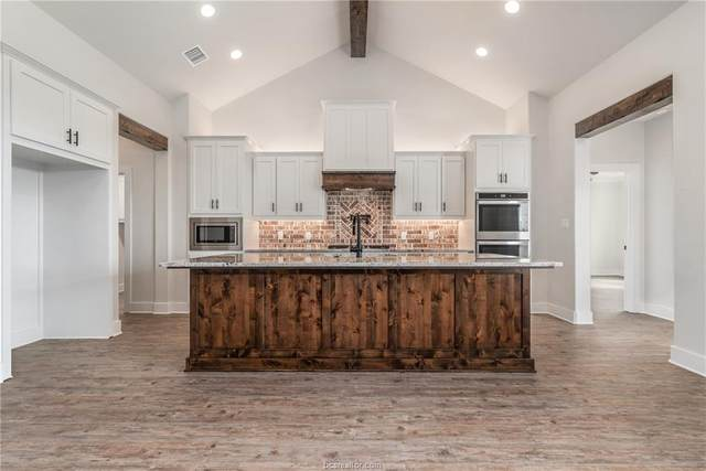 1344 Crystal Lane, College Station, TX 77845 (MLS #21002829) :: NextHome Realty Solutions BCS