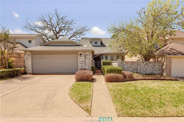 9304 Stonebridge Drive, College Station, TX 77845 (MLS #21002862) :: Cherry Ruffino Team