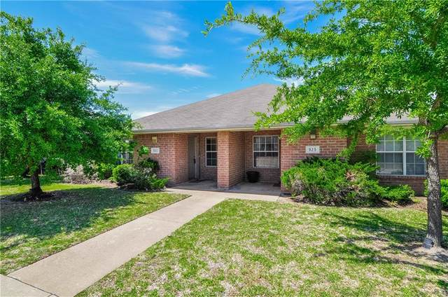 921-923 Sun Meadows Street, College Station, TX 77845 (MLS #21003000) :: NextHome Realty Solutions BCS