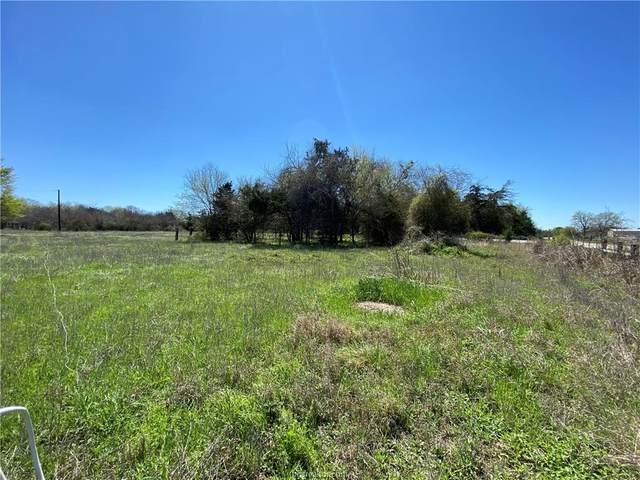 22397 Millican Cut-Off Road, Millican, TX 78786 (MLS #21003011) :: The Lester Group