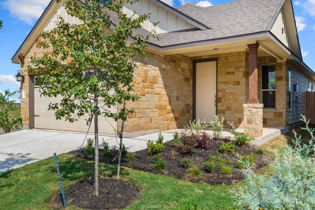 1015 Toledo Bend Drive, College Station, TX 77845 (MLS #21003059) :: Treehouse Real Estate