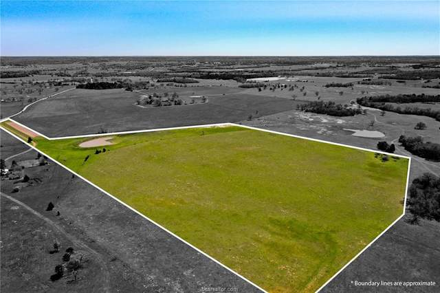 1315 Cr 108, Lincoln, TX 78948 (#21003084) :: ORO Realty