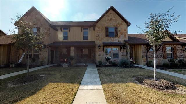 3328 Lieutenant, College Station, TX 77845 (#21003161) :: ORO Realty