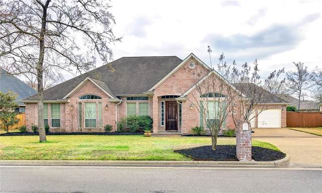 906 Royal Adelade Drive, College Station, TX 77845 (MLS #21003190) :: The Lester Group