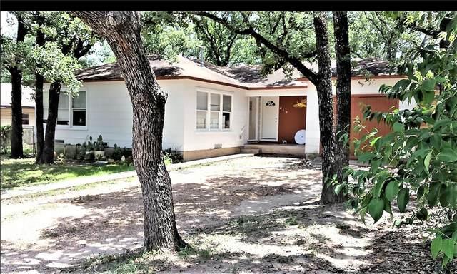 213 Fairway Drive, Bryan, TX 77801 (#21004204) :: ORO Realty
