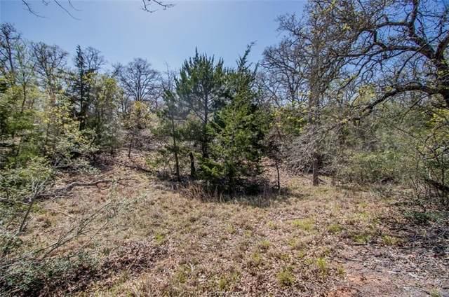 203 Mesquite Trail, Somerville, TX 77879 (MLS #21004316) :: Treehouse Real Estate