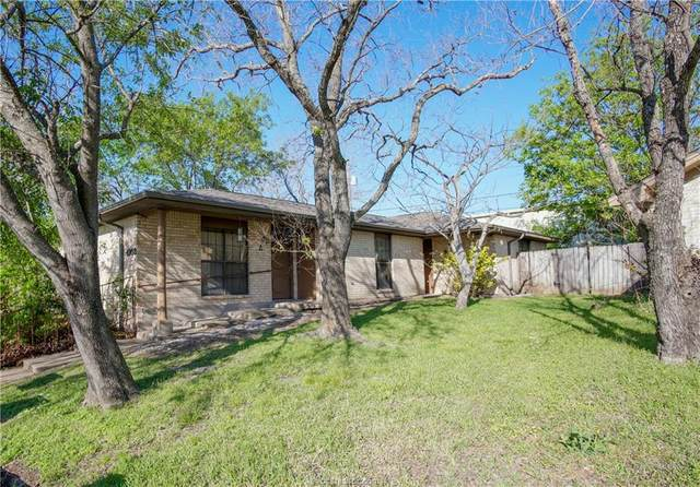 1903 Pine Tree Drive, Bryan, TX 77802 (MLS #21004368) :: NextHome Realty Solutions BCS