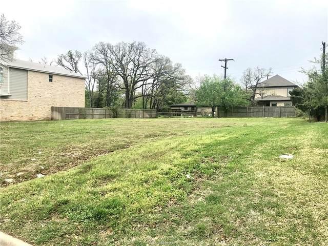4300 Oaklawn Street, Bryan, TX 77801 (MLS #21004442) :: RE/MAX 20/20