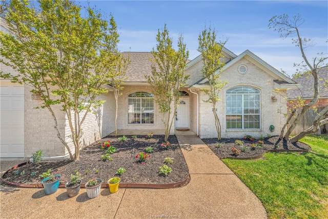 204 Marta Street, College Station, TX 77845 (MLS #21004454) :: BCS Dream Homes