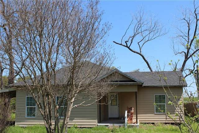 501 N Watson Street, Franklin, TX 77856 (MLS #21004458) :: RE/MAX 20/20