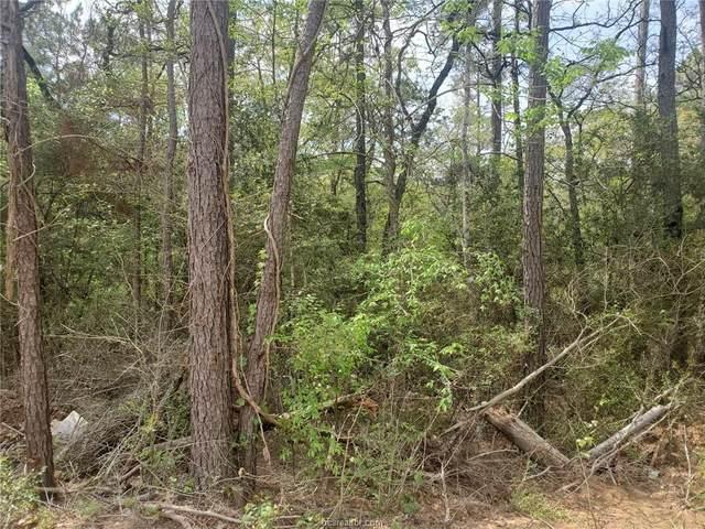 Lot 4 Scarlet Oak Dr., Plantersville, TX 77363 (MLS #21004478) :: RE/MAX 20/20