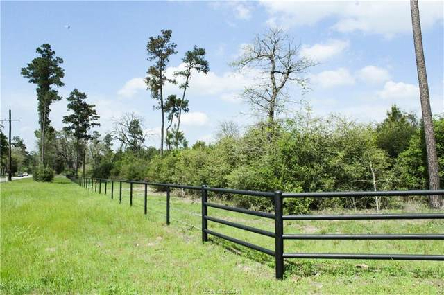0022 County Road 304, Navasota, TX 77868 (#21004532) :: First Texas Brokerage Company