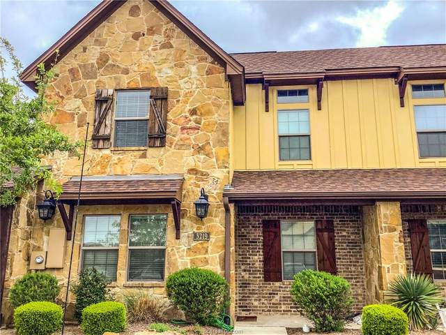 3219 Papa Bear Drive, College Station, TX 77845 (MLS #21004544) :: The Lester Group