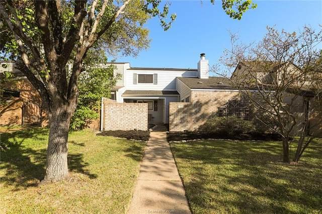 903 Westview Street, Bryan, TX 77802 (MLS #21004557) :: The Lester Group