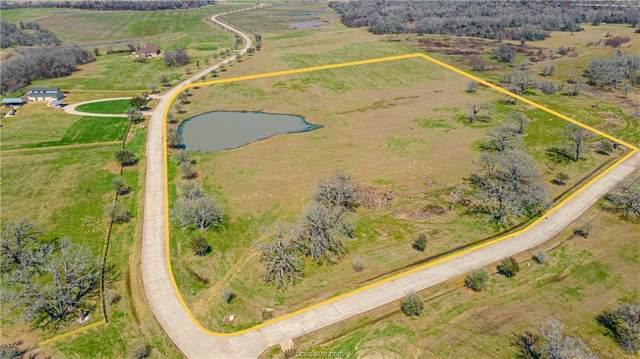 Tract 8 Lake Victoria Drive, Navasota, TX 77868 (MLS #21004674) :: Chapman Properties Group