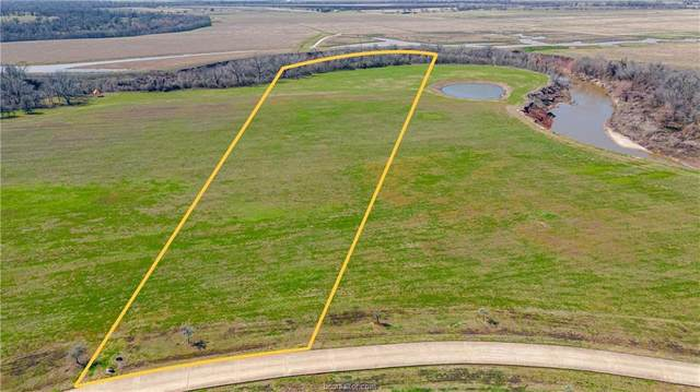 Tract 20 River Haven Drive, Navasota, TX 77868 (MLS #21004677) :: Cherry Ruffino Team