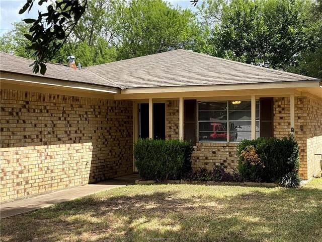 3101 Bluestem Drive, College Station, TX 77845 (#21004688) :: First Texas Brokerage Company