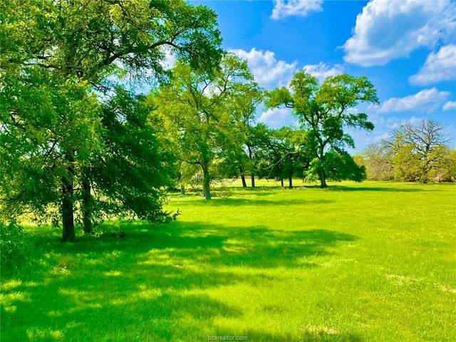 3375 County Road 406, Caldwell, TX 77836 (MLS #21004709) :: Chapman Properties Group