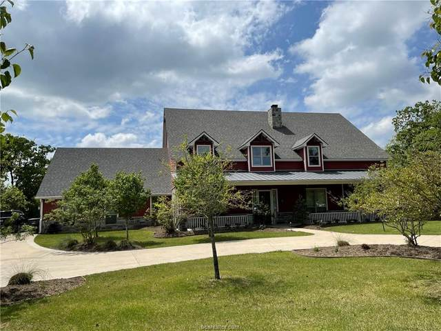 17296 Baquito Cove, College Station, TX 77845 (#21004790) :: First Texas Brokerage Company