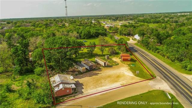 768 State Highway 36, Caldwell, TX 77836 (#21004820) :: ORO Realty