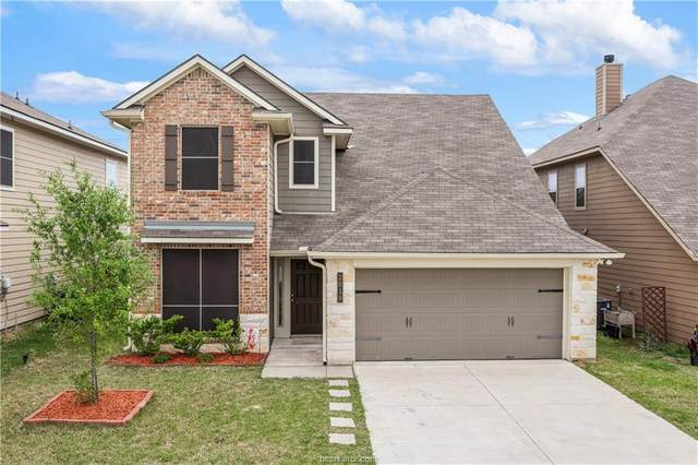 2019 Jester Trail, Bryan, TX 77807 (#21004841) :: First Texas Brokerage Company