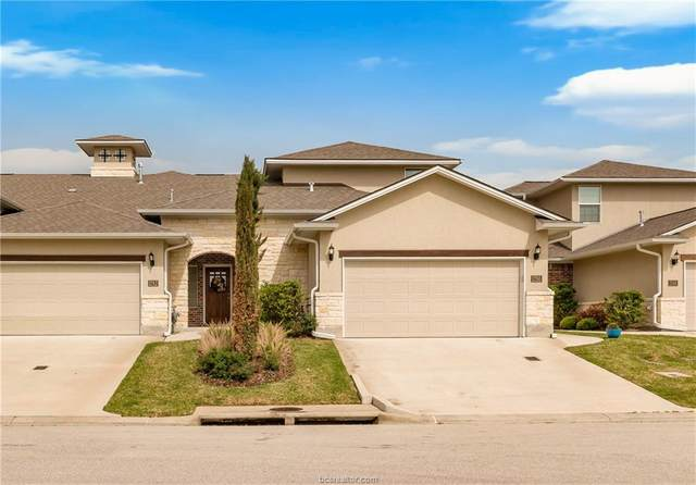 1750 Heath Drive, College Station, TX 77845 (MLS #21004858) :: Cherry Ruffino Team