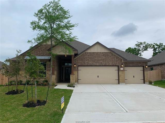 2706 Lakewell Lane, College Station, TX 77845 (#21004859) :: First Texas Brokerage Company
