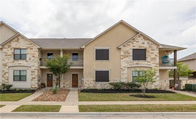 1411 Buena, College Station, TX 77845 (MLS #21004898) :: BCS Dream Homes