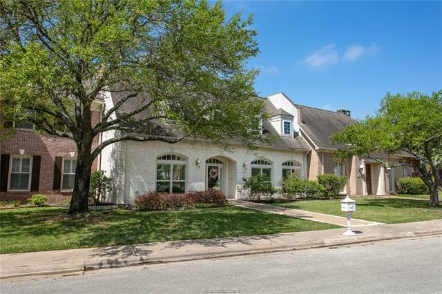 1312 Brook Hollow Drive, Bryan, TX 77802 (#21004938) :: ORO Realty